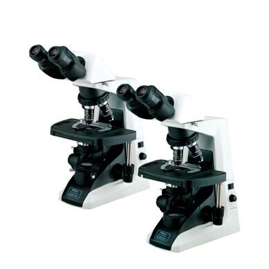 尼康生物显微镜E200