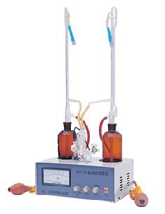 水份测定仪KF-1