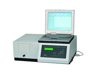 UV2102PC扫描型紫外-可见分光光度计