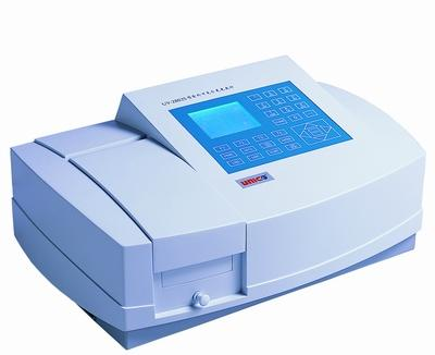 UV-4802双光束扫描型紫外/可见分光光度计