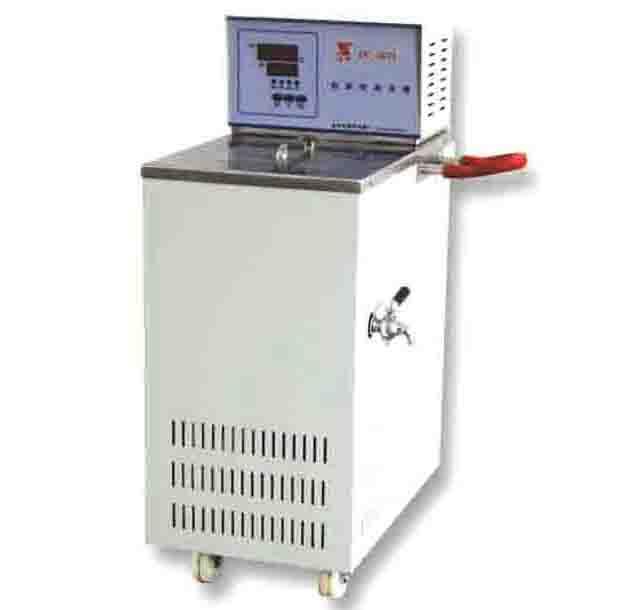 低温恒温水槽(立式)