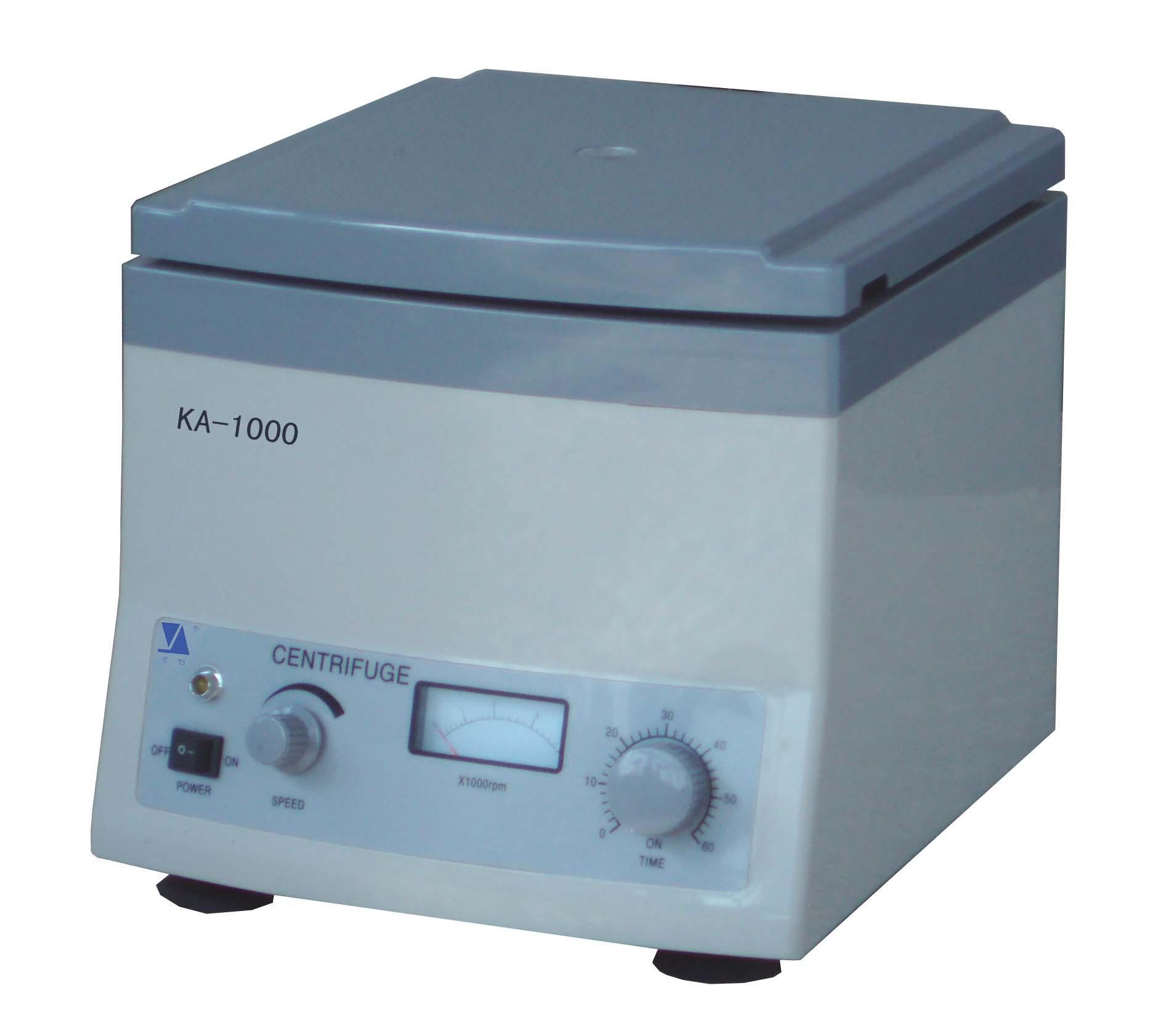 KA-1000 低速台式离心机