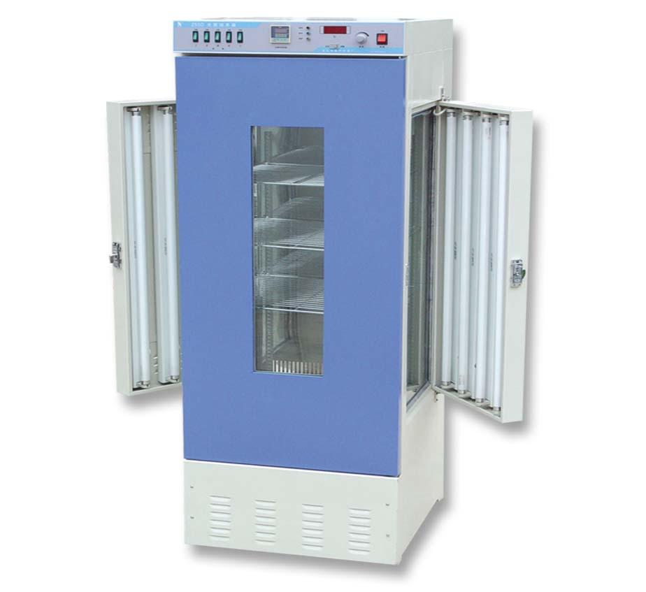 250D 光照培养箱