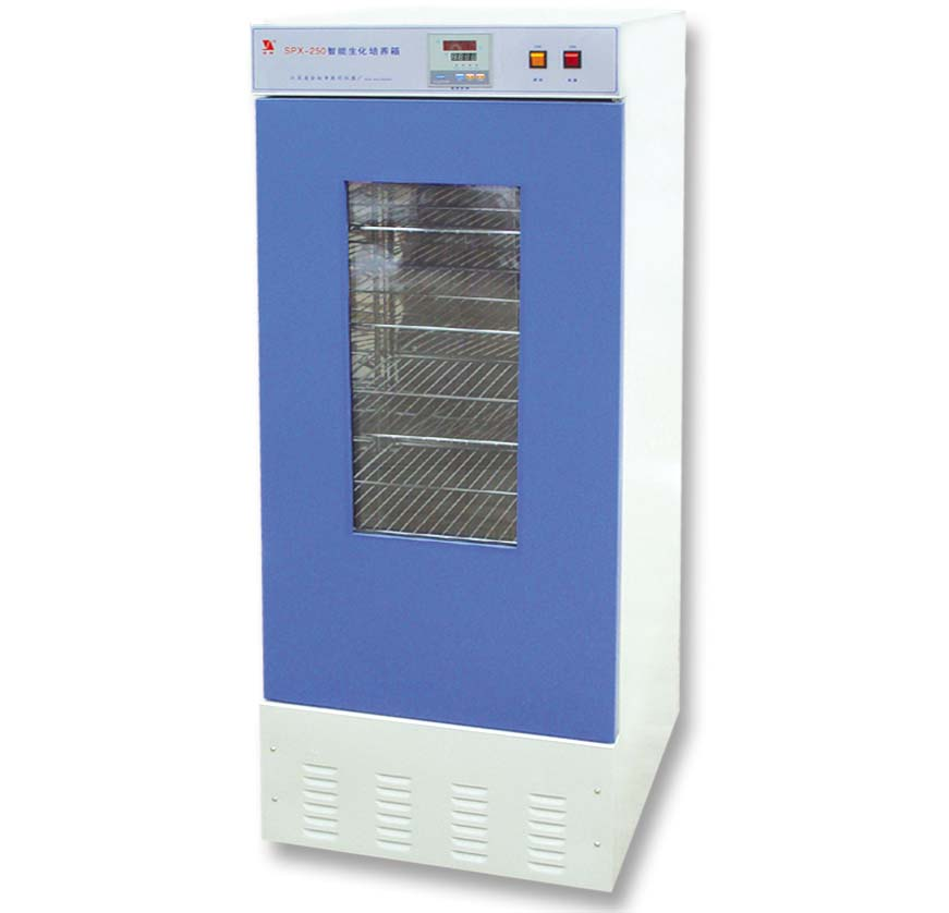 SPX-150 智能生化培养箱