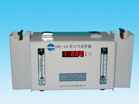 DQ-1A型大气采样器