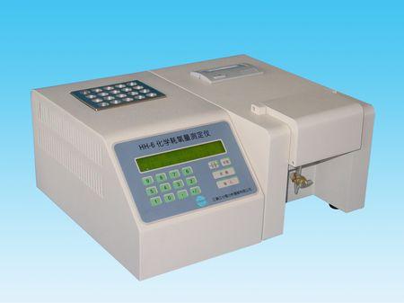 HH-6型化学耗氧量快速测定仪