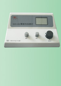 WZS-200 型浊度计