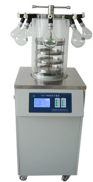 LGJ-12多歧管压盖型