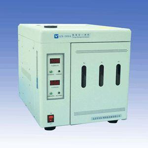 GX-300A/500A 氮氢空一体机