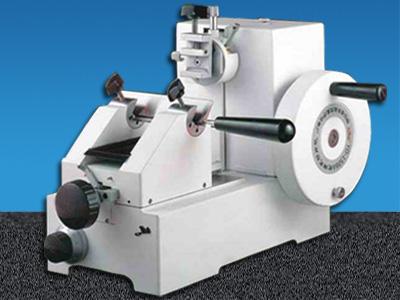 YD-1508A(B)转轮式切片机