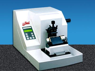 YD-335电脑切片机