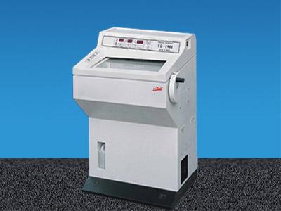YD-1900型冷冻切片机